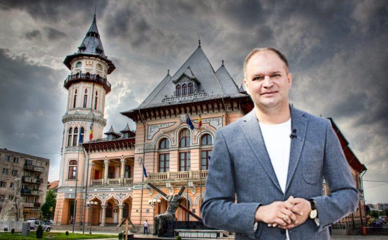 SURPRIZĂ ISTORICĂ: Zilele Chișinăului vor fi sărbătorite în România!